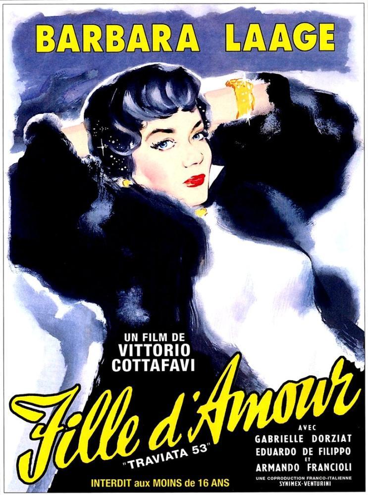 Traviata  53 Movie Poster, Movie Poster, Poster Satış, all posters, kanvas tablo, canvas print sales