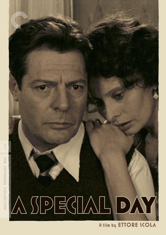 Una giornata particolare Movie Poster, Movie Poster, Poster Satış, all posters, kanvas tablo, canvas print sales