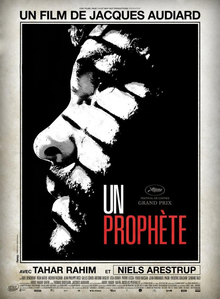 A Prophet Movie Poster, Movie Poster, Poster Satış, all posters