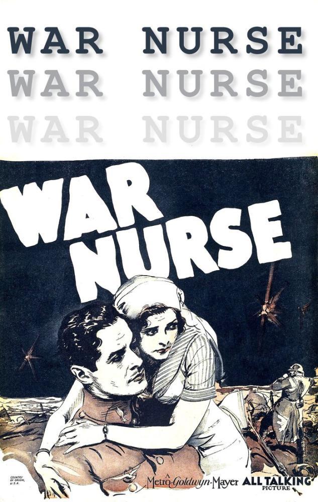War Nurse Movie Poster, Movie Poster, Poster Satış, all posters, kanvas tablo, canvas print sales