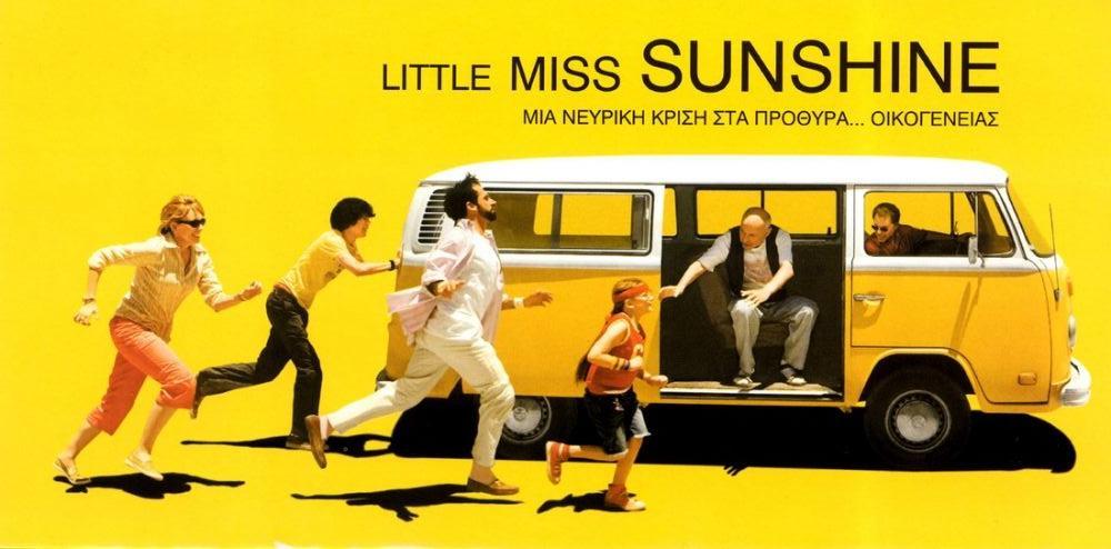 Little Miss Sunshine Movie Poster 2, Movie Poster, Poster Satış, all posters, kanvas tablo, canvas print sales