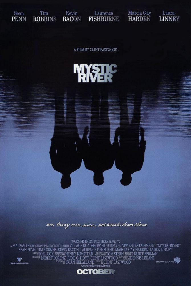 Mystic River Movie Poster, Movie Poster, Poster Satış, all posters, kanvas tablo, canvas print sales