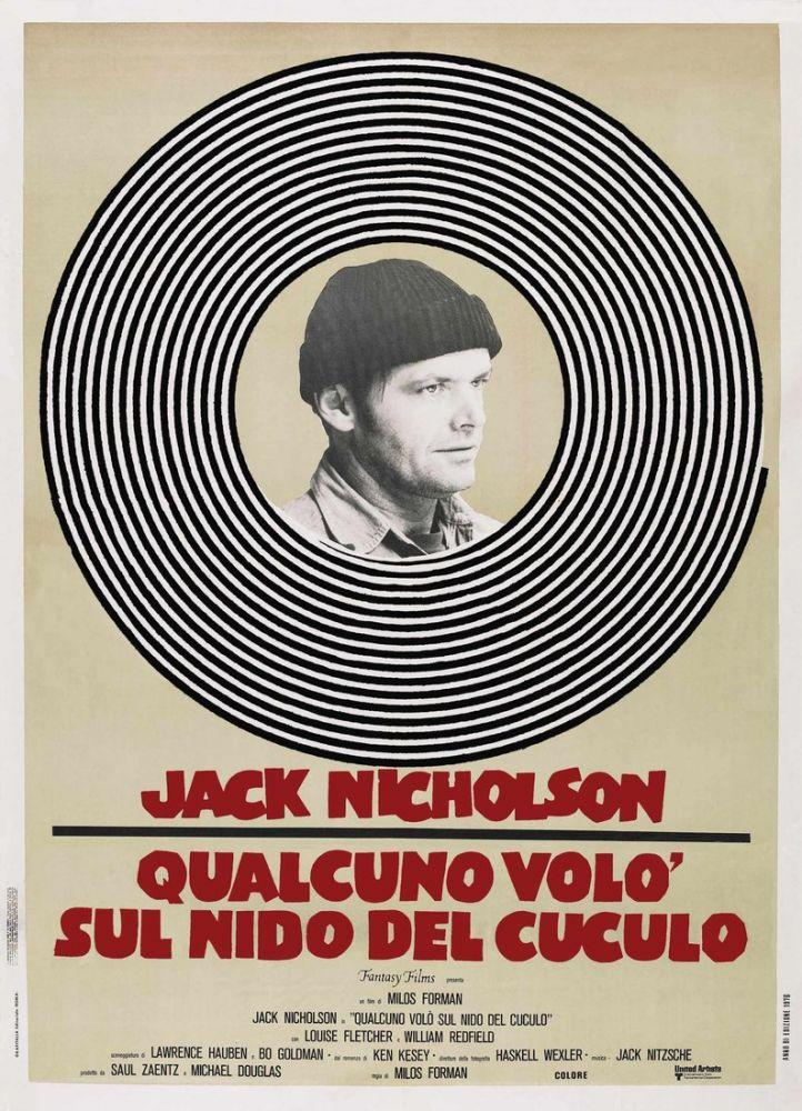 One Flew Over the Cuckoo s Nest Movie Poster, Movie Poster, Poster Satış, all posters, kanvas tablo, canvas print sales