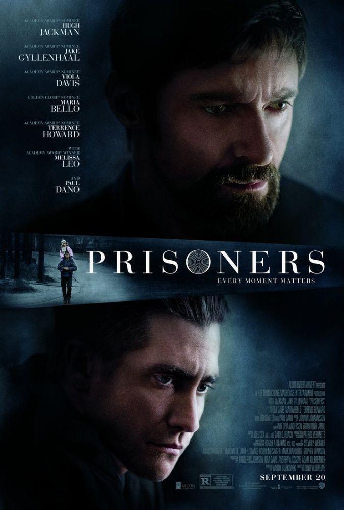 Prisoners Movie Poster, Movie Poster, Poster Satış, all posters, kanvas tablo, canvas print sales