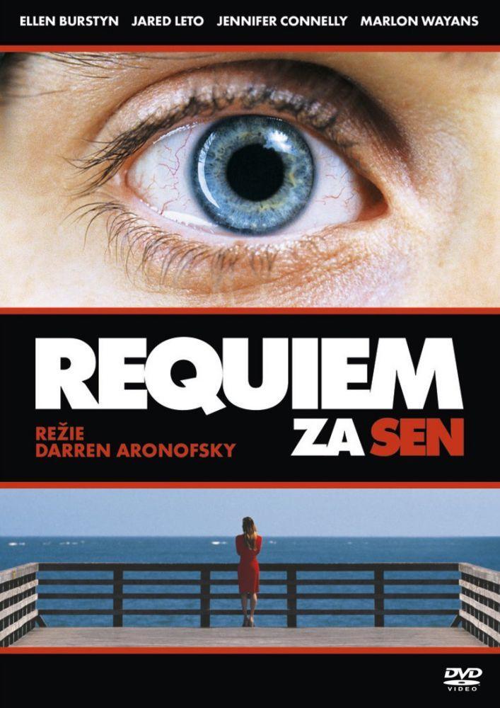 Requiem for a Dream Movie Poster, Movie Poster, Poster Satış, all posters, kanvas tablo, canvas print sales