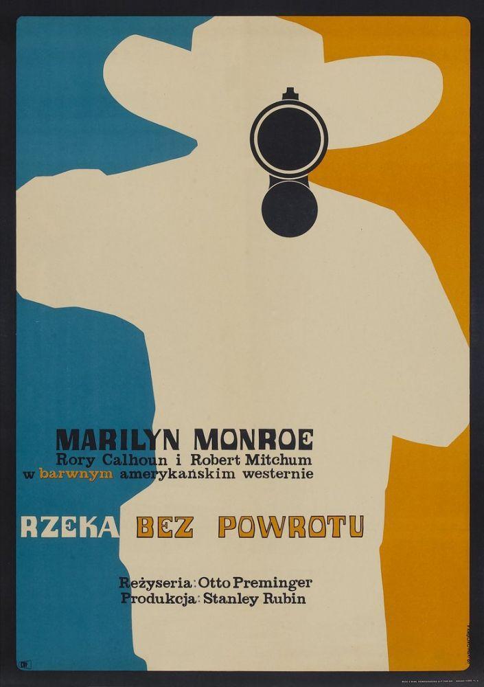 River of No Return Movie Poster, Movie Poster, Poster Satış, all posters, kanvas tablo, canvas print sales