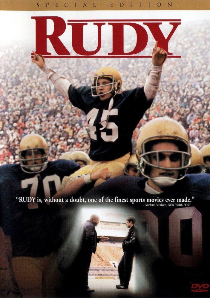 Rudy Film Posteri, Film Posteri, Poster Satış, all posters, kanvas tablo, canvas print sales