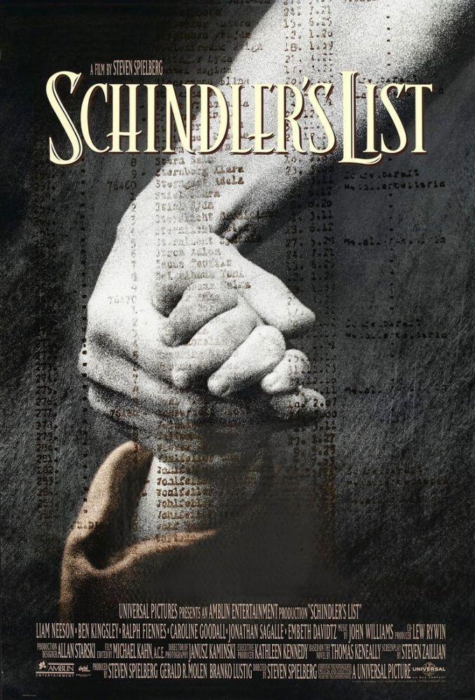 Schindler in Listesi Film Posteri, Film Posteri, Poster Satış, all posters, kanvas tablo, canvas print sales