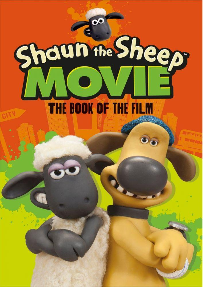 Shaun the Sheep Movie Poster 2, Movie Poster, Poster Satış, all posters, kanvas tablo, canvas print sales