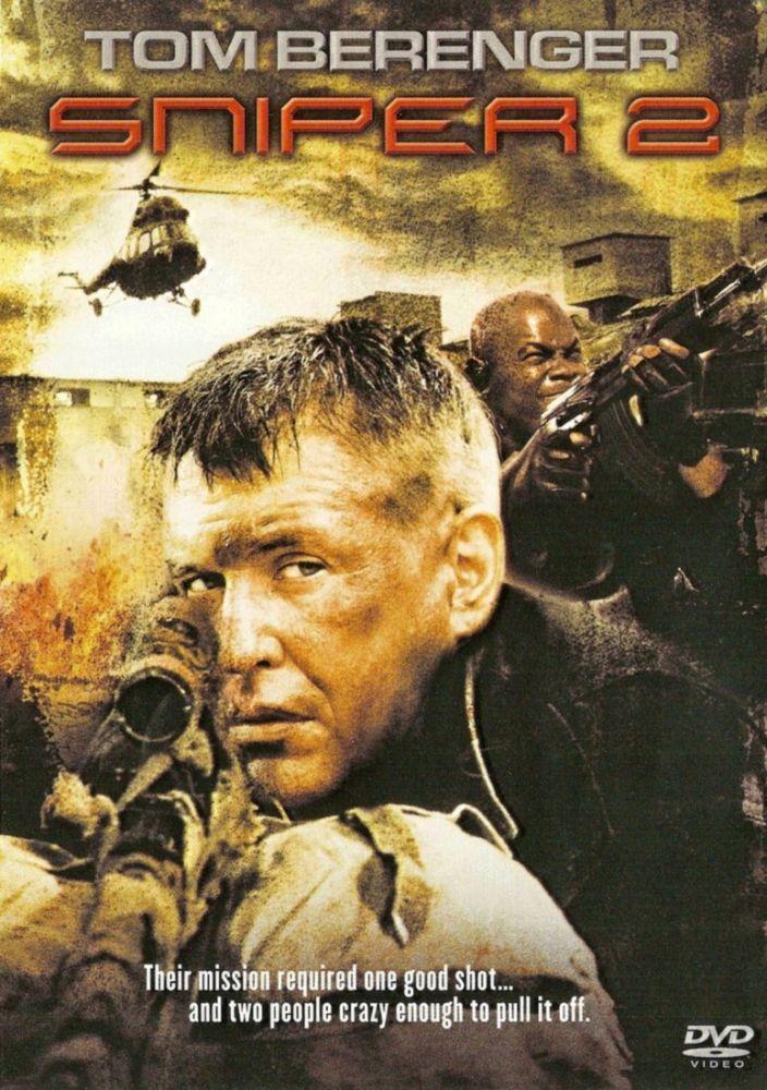 Sniper 2  Movie Poster, Movie Poster, Poster Satış, all posters, kanvas tablo, canvas print sales