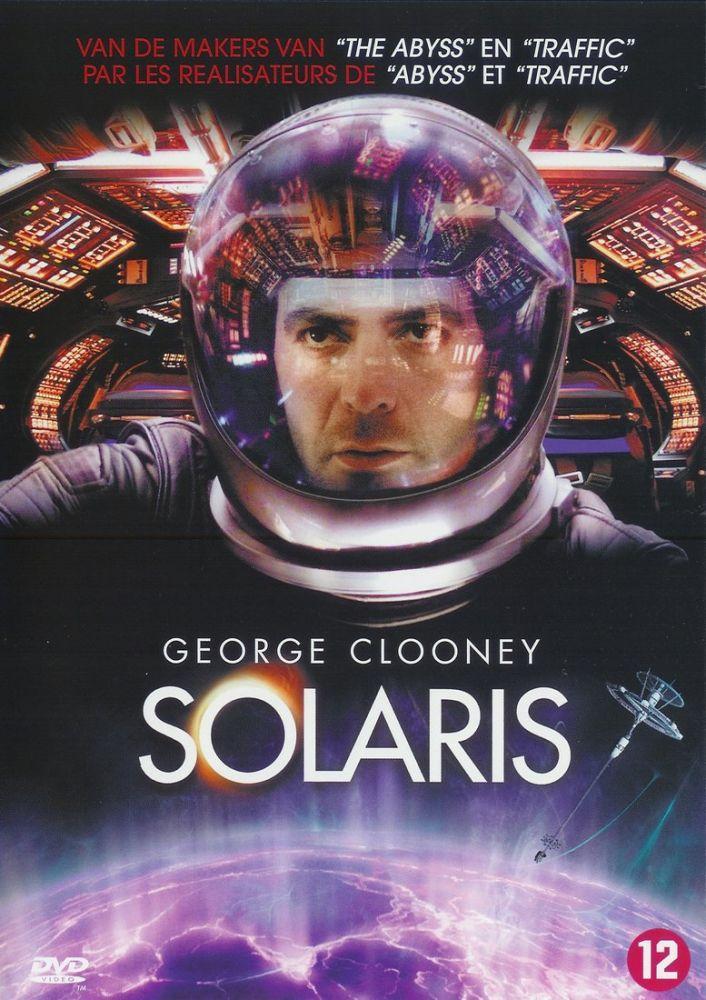 Solaris Movie Poster, Movie Poster, Poster Satış, all posters, kanvas tablo, canvas print sales