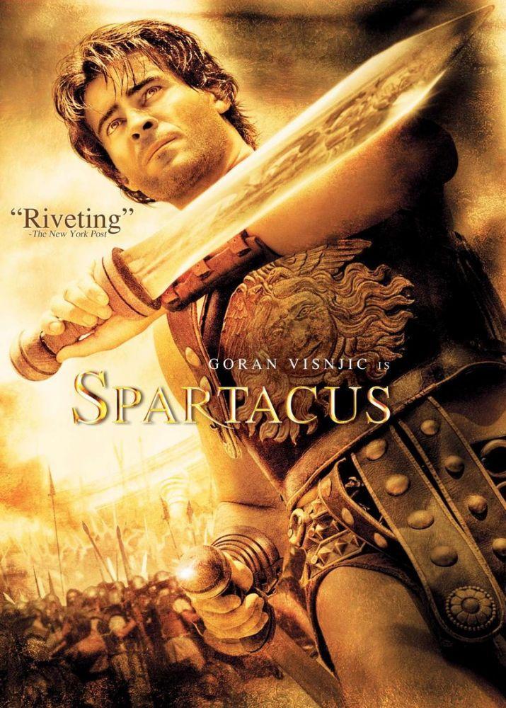 Spartacus Movie Poster 7, Movie Poster, Poster Satış, all posters, kanvas tablo, canvas print sales