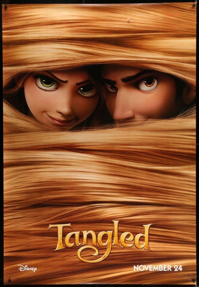 Tangled 2 Movie Poster, Movie Poster, Poster Satış, all posters, kanvas tablo, canvas print sales