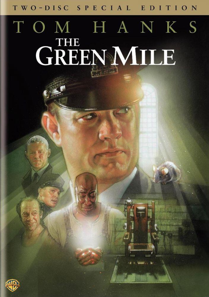 The Green Mile Movie Poster, Movie Poster, Poster Satış, all posters, kanvas tablo, canvas print sales