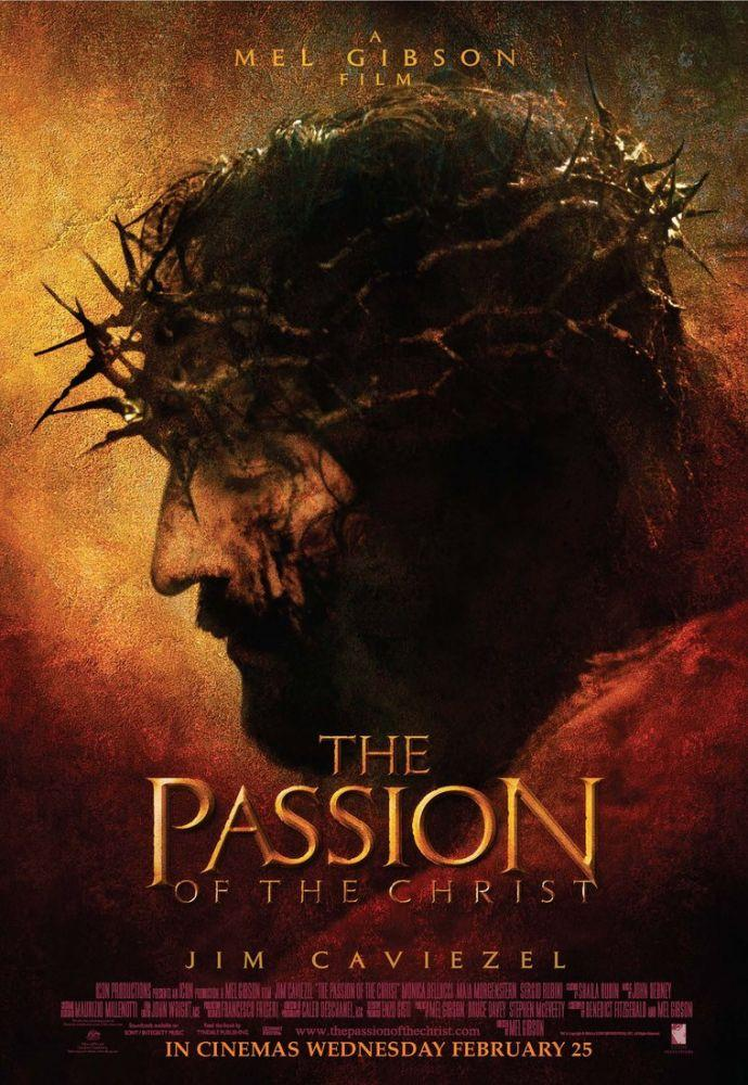 The Passion of the Christ Movie Poster, Movie Poster, Poster Satış, all posters, kanvas tablo, canvas print sales