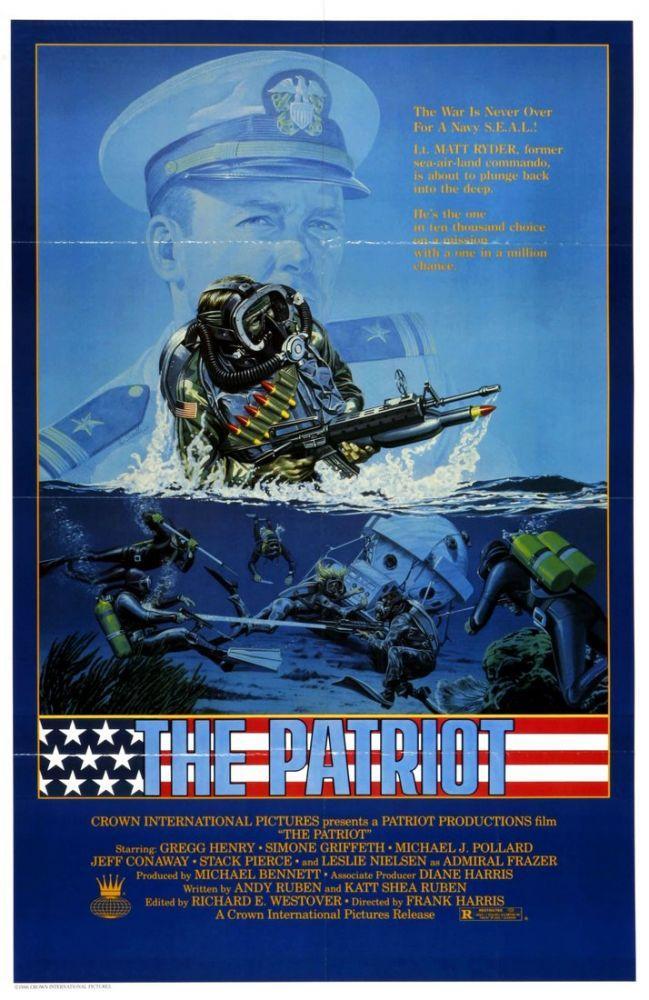 The Patriot Movie Poster, Movie Poster, Poster Satış, all posters, kanvas tablo, canvas print sales