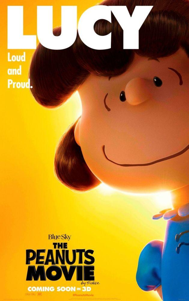 Snoopy ve Charlie Brown Film Posteri 2, Film Posteri, Poster Satış, all posters, kanvas tablo, canvas print sales