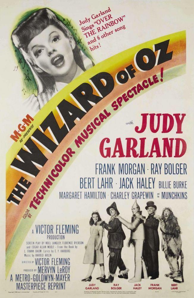 The Wizard of Oz Movie Poster, Movie Poster, Poster Satış, all posters, kanvas tablo, canvas print sales
