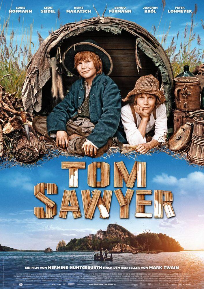 Tom Sawyer ın Maceraları Film Posteri, Film Posteri, Poster Satış, all posters, kanvas tablo, canvas print sales