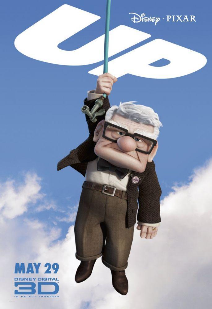 Up Movie Poster 2, Movie Poster, Poster Satış, all posters, kanvas tablo, canvas print sales