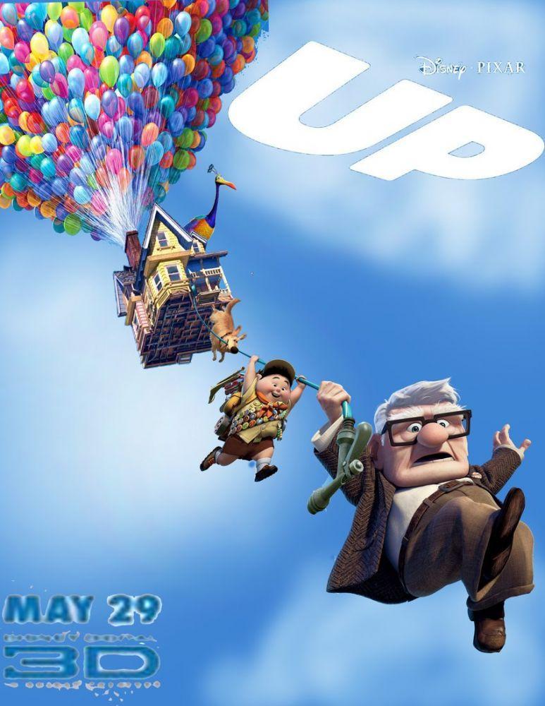 Up Movie Poster 3, Movie Poster, Poster Satış, all posters, kanvas tablo, canvas print sales