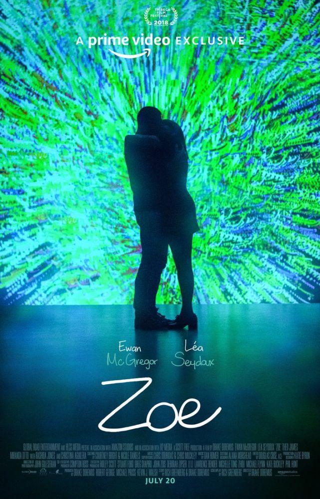 Zoe Movie Poster, Movie Poster, Poster Satış, all posters, kanvas tablo, canvas print sales