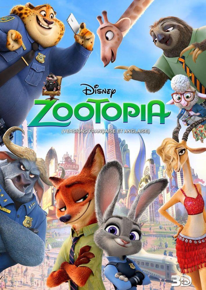 Zootopia Movie Poster, Movie Poster, Poster Satış, all posters, kanvas tablo, canvas print sales