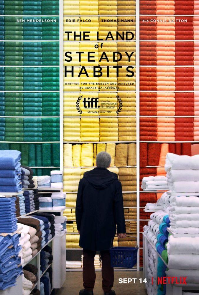 The Land of Steady Habits Movie Poster, Movie Poster, Poster Satış, all posters, kanvas tablo, canvas print sales