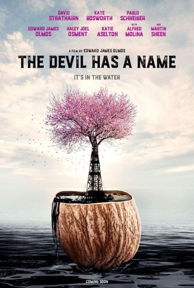 The Devil Has a Name Film Posteri, Film Posteri, Poster Satış, all posters, kanvas tablo, canvas print sales