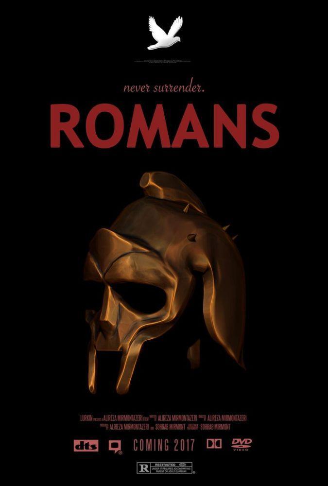 Romans Film Posteri, Film Posteri, Poster Satış, all posters, kanvas tablo, canvas print sales