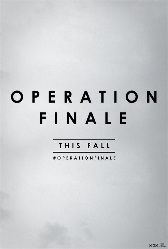 Operasyon Sonu Film Posteri, Film Posteri, Poster Satış, all posters, kanvas tablo, canvas print sales