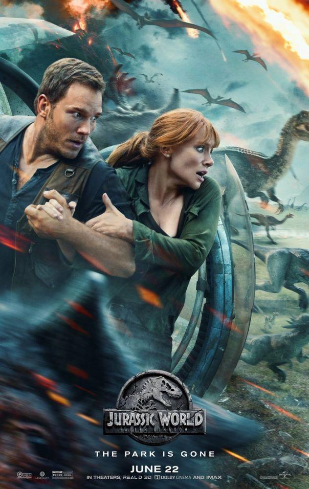 Jurassic World: Fallen Kingdom  Movie Poster 3, Movie Poster, Poster Satış, all posters, kanvas tablo, canvas print sales