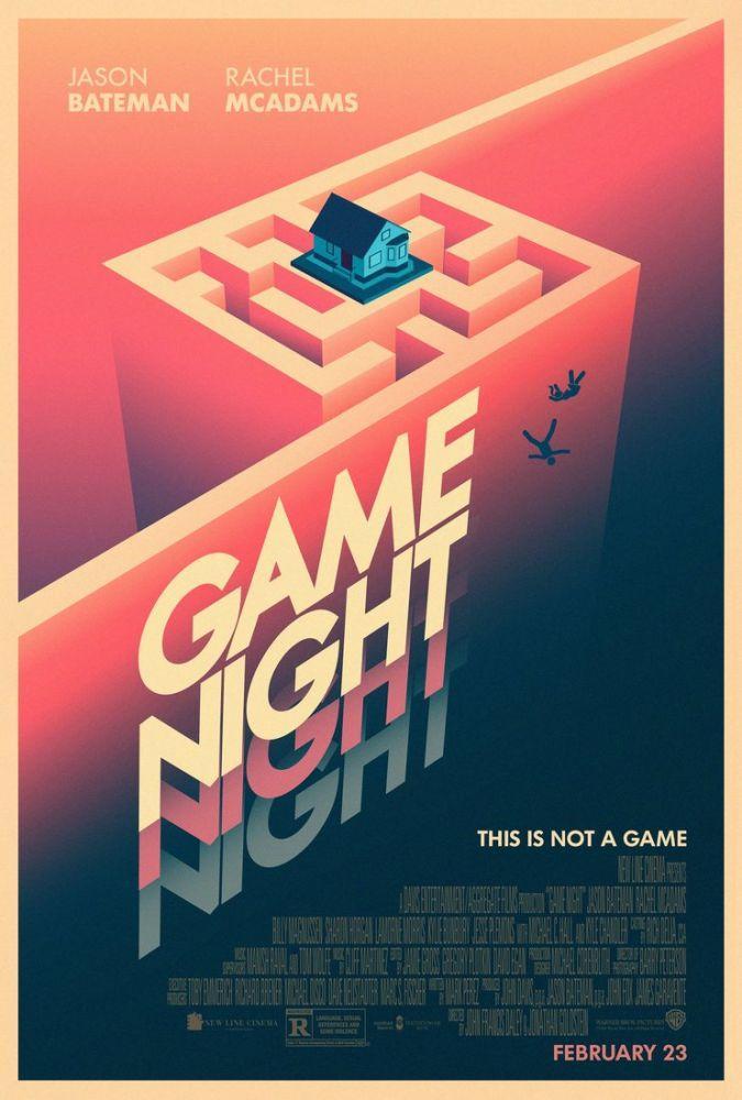 Oyun Gecesi Film Posteri, Film Posteri, Poster Satış, all posters, kanvas tablo, canvas print sales