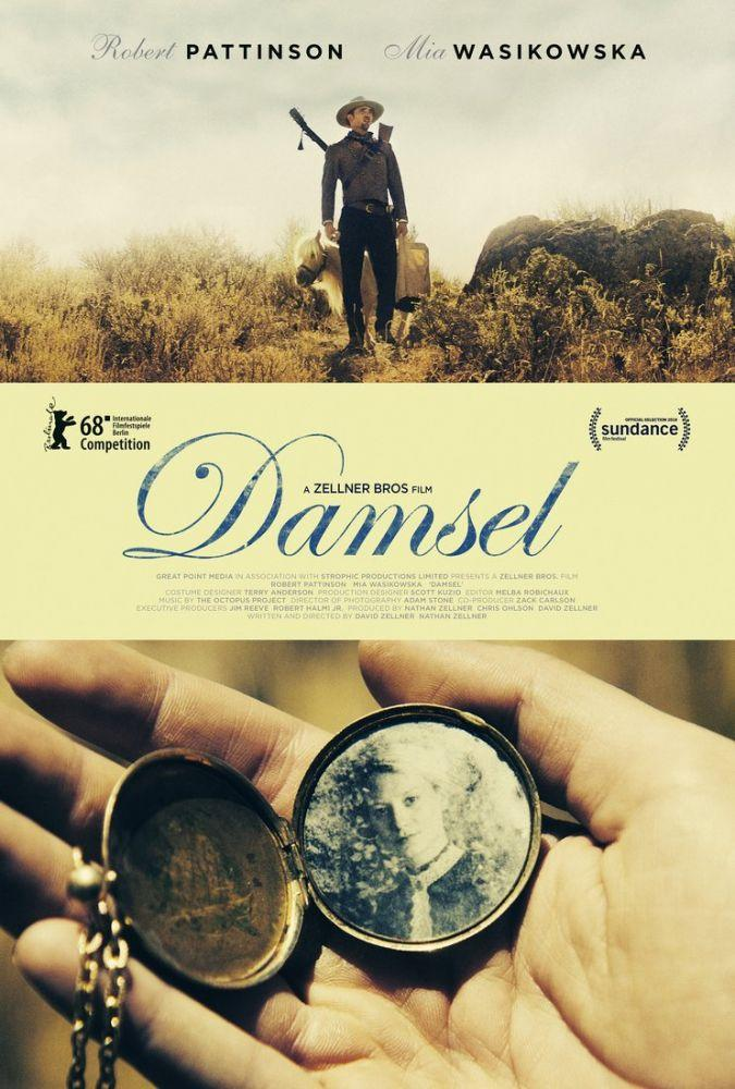 Damsel Movie Poster, Movie Poster, Poster Satış, all posters, kanvas tablo, canvas print sales