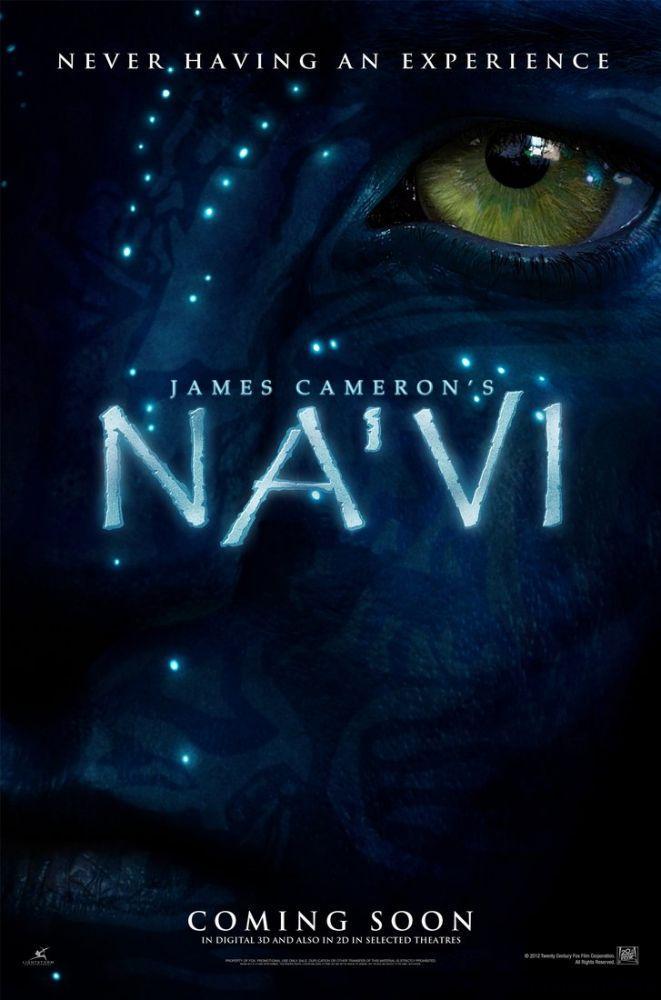 Avatar Film Posteri 3, Film Posteri, Poster Satış, all posters, kanvas tablo, canvas print sales
