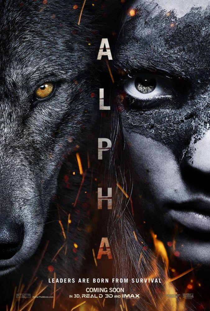 Alpha Movie Poster 2, Movie Poster, Poster Satış, all posters, kanvas tablo, canvas print sales