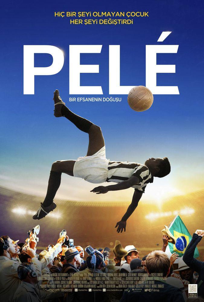 Pele: Birth of a Legend Movie Poster 3, Movie Poster, Poster Satış, all posters, kanvas tablo, canvas print sales