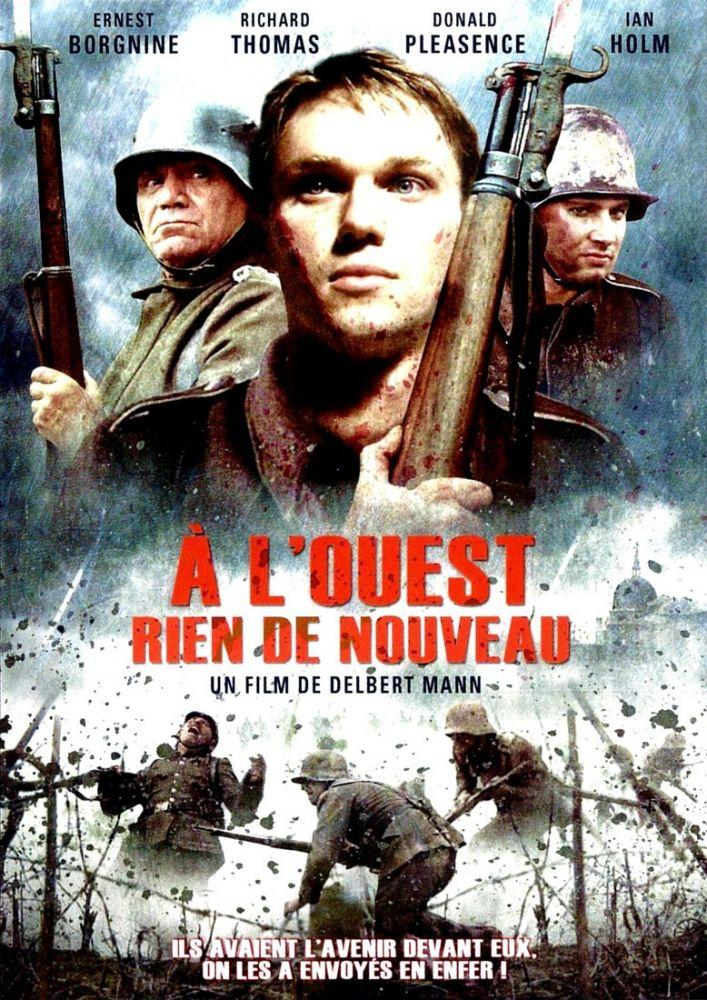 All Quiet on the Western Front Movie Poster 4, Movie Poster, Poster Satış, all posters, kanvas tablo, canvas print sales