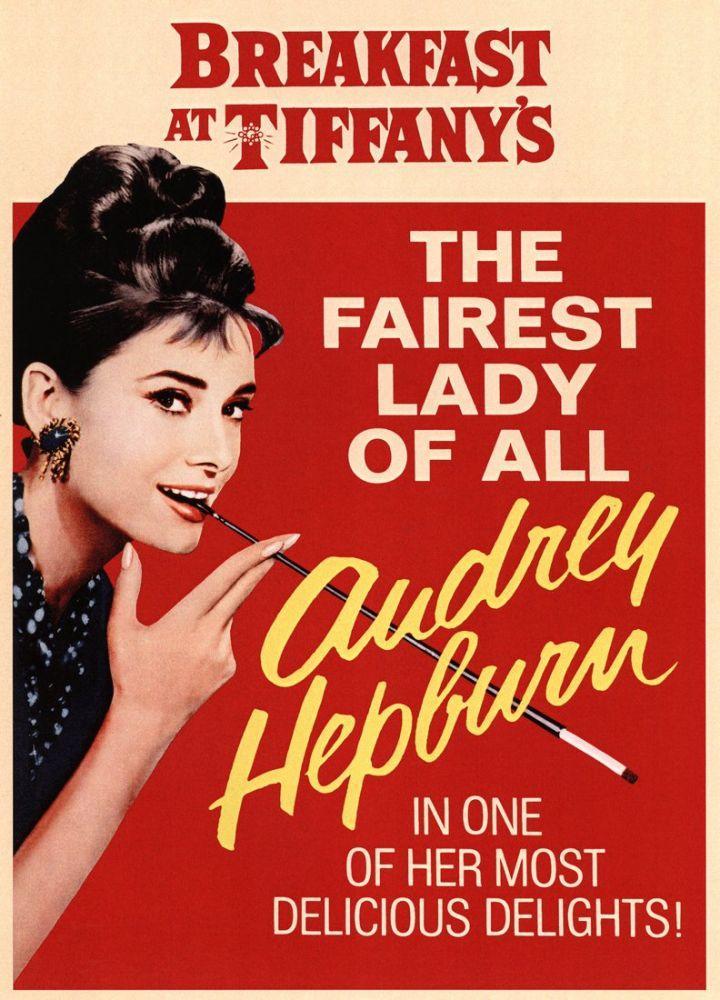 Breakfast at Tiffany s Audrey Hepburn Movie Poster 3, Movie Poster, Poster Satış, all posters, kanvas tablo, canvas print sales