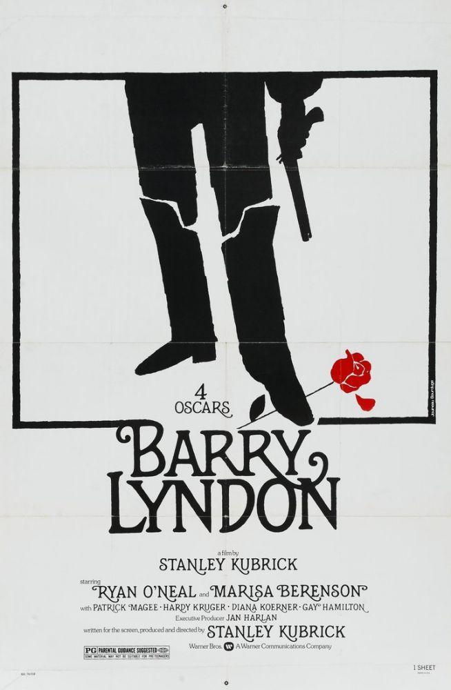 Barry LyndonMovie Poster, Movie Poster, Poster Satış, all posters, kanvas tablo, canvas print sales