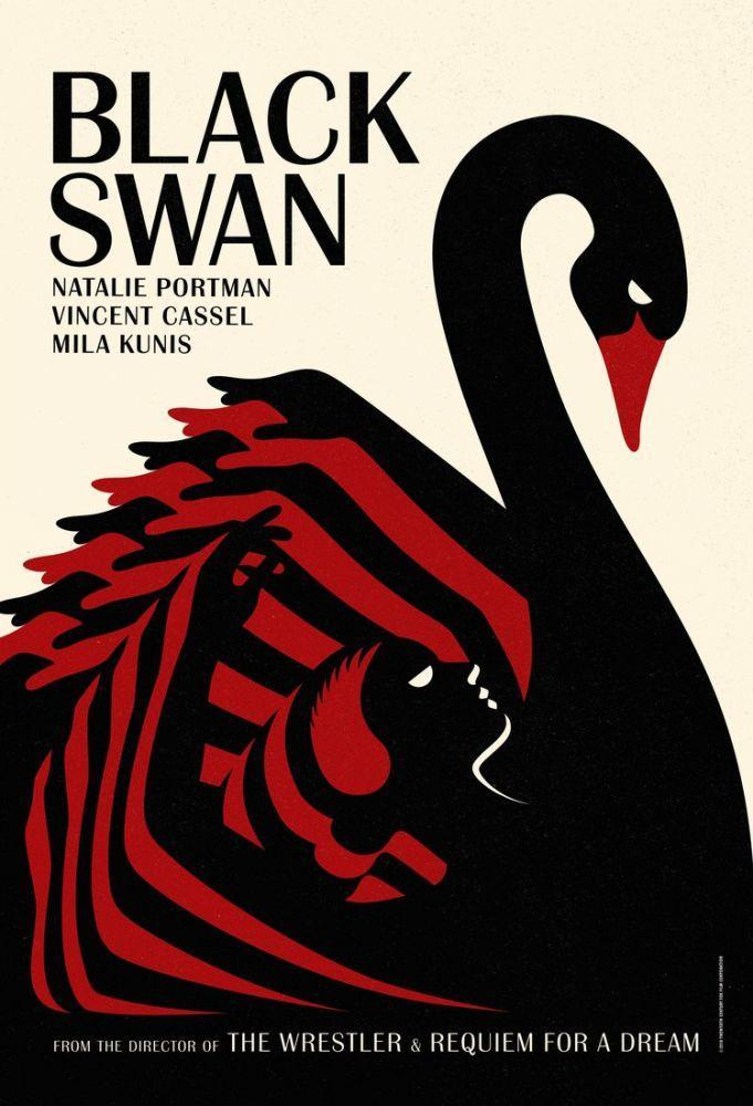 Black Swan Movie Poster 2, Movie Poster, Poster Satış, all posters, kanvas tablo, canvas print sales
