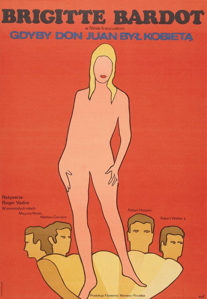 Don Juan  74 Brigitte Bardot Movie Poster 4, Movie Poster, Poster Satış, all posters, kanvas tablo, canvas print sales
