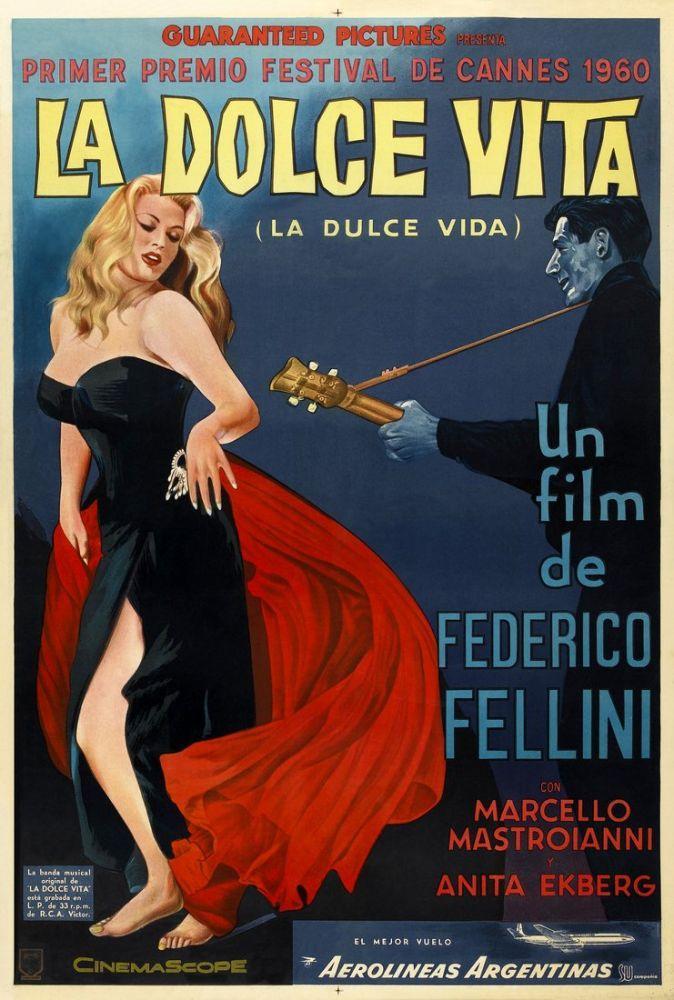 Tatlı Hayat Brigitte Bardot Film Posteri 4, Film Posteri, Poster Satış, all posters, kanvas tablo, canvas print sales
