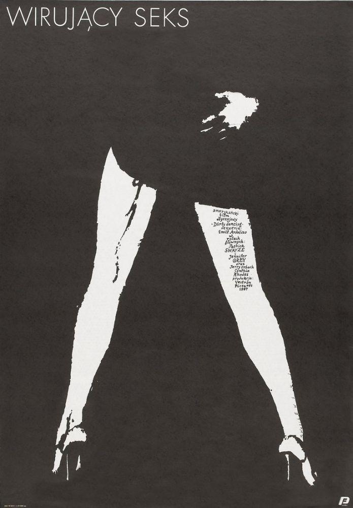 Dirty Dancing Movie Poster, Movie Poster, Poster Satış, all posters, kanvas tablo, canvas print sales