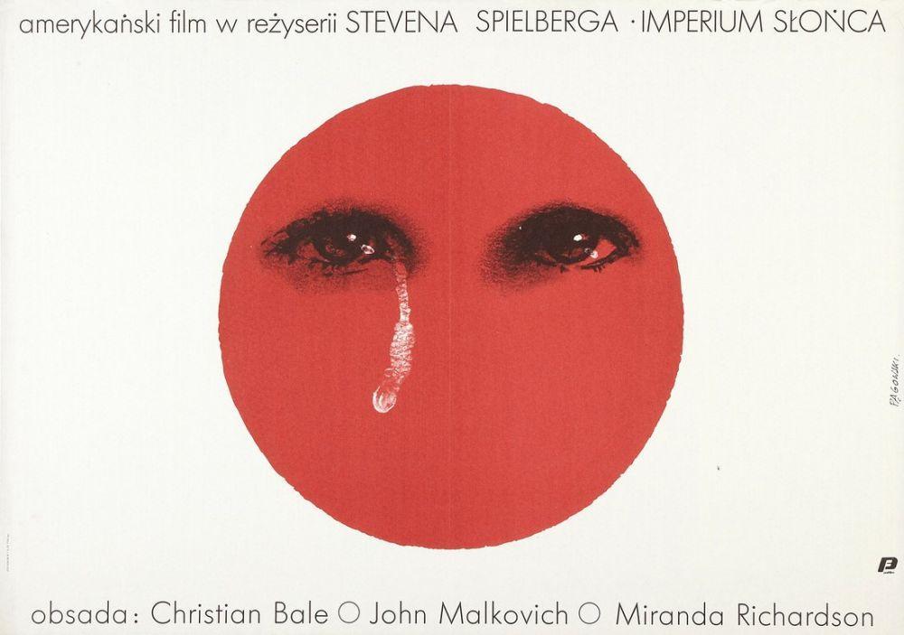 Empire of the Sun Movie Poster, Movie Poster, Poster Satış, all posters, kanvas tablo, canvas print sales