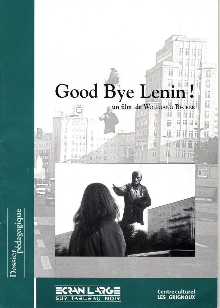Elveda Lenin Film Posteri, Film Posteri, Poster Satış, all posters, kanvas tablo, canvas print sales