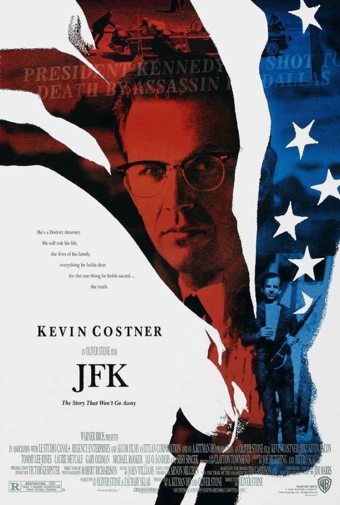 JFK Movie Poster, Movie Poster, Poster Satış, all posters, kanvas tablo, canvas print sales