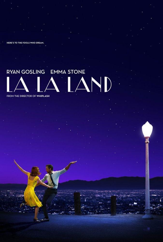 La La Land Movie Poster, Movie Poster, Poster Satış, all posters, kanvas tablo, canvas print sales