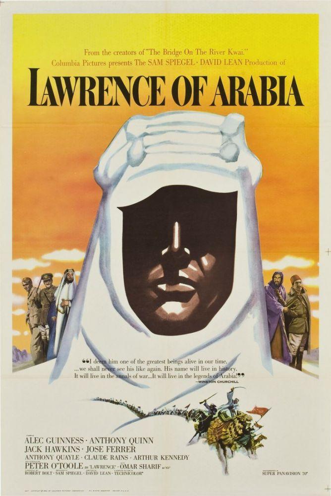 Arabistanlı Lawrence Film Posteri 2, Film Posteri, Poster Satış, all posters, kanvas tablo, canvas print sales