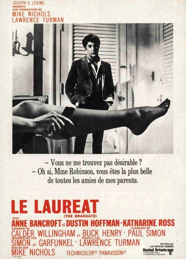 The Graduate Movie Poster, Movie Poster, Poster Satış, all posters, kanvas tablo, canvas print sales